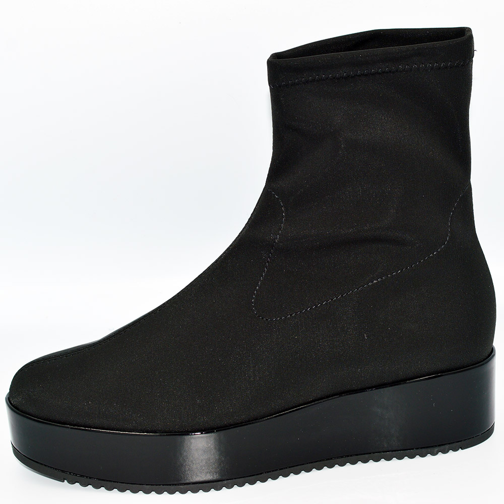 premium selection thoughts on 100% high quality Hogl 2658 Ankle Boots (Black Gore-Tex) - Regal Shoes